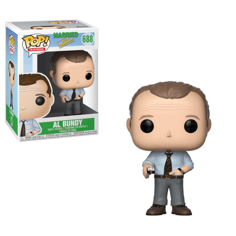 Peggy Married With Children Funko POP Vinyl