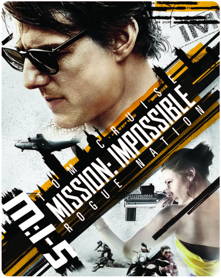 Mission Impossible - Rogue Nation Online Subtitrat