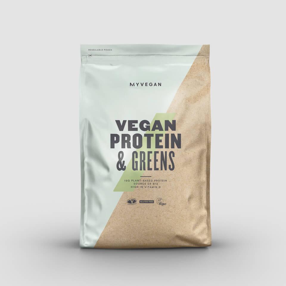 protein i grøntsager