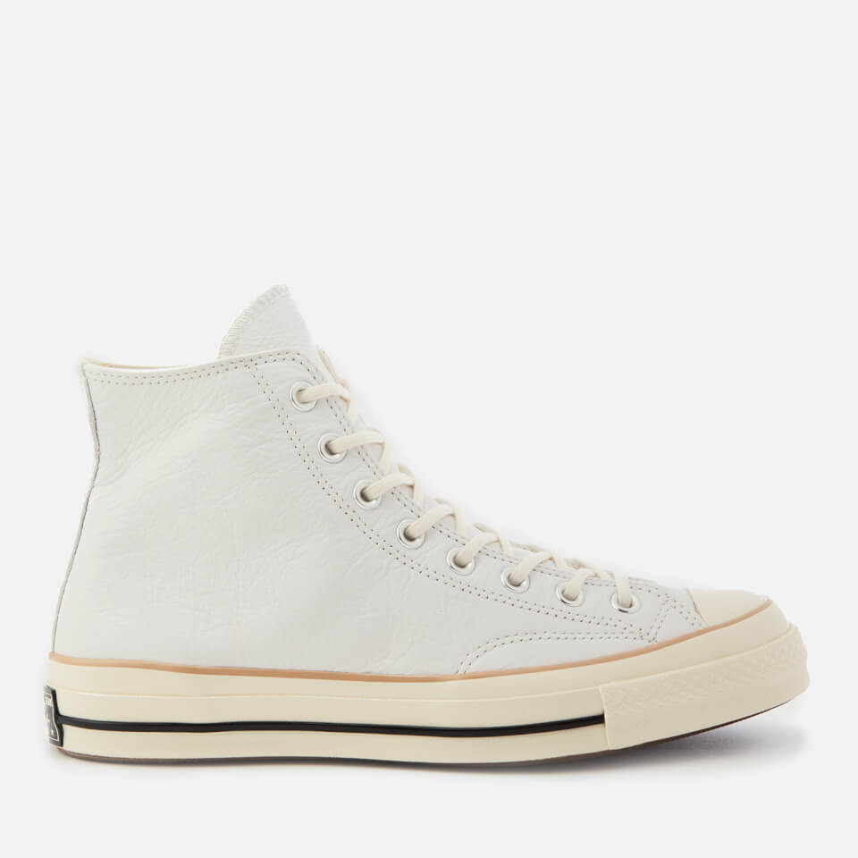 887fb640f69 Converse Men s Chuck 70 Hi-Top Trainers - White Light Fawn Egret - Free UK  Delivery over £50