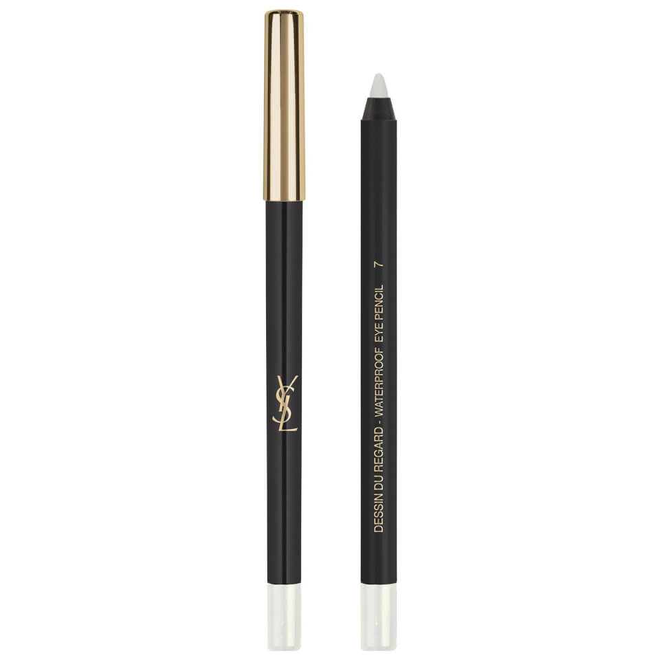 Yves Saint Laurent Dessin Du Regard Waterproof Eye Pencil (Various Shades)