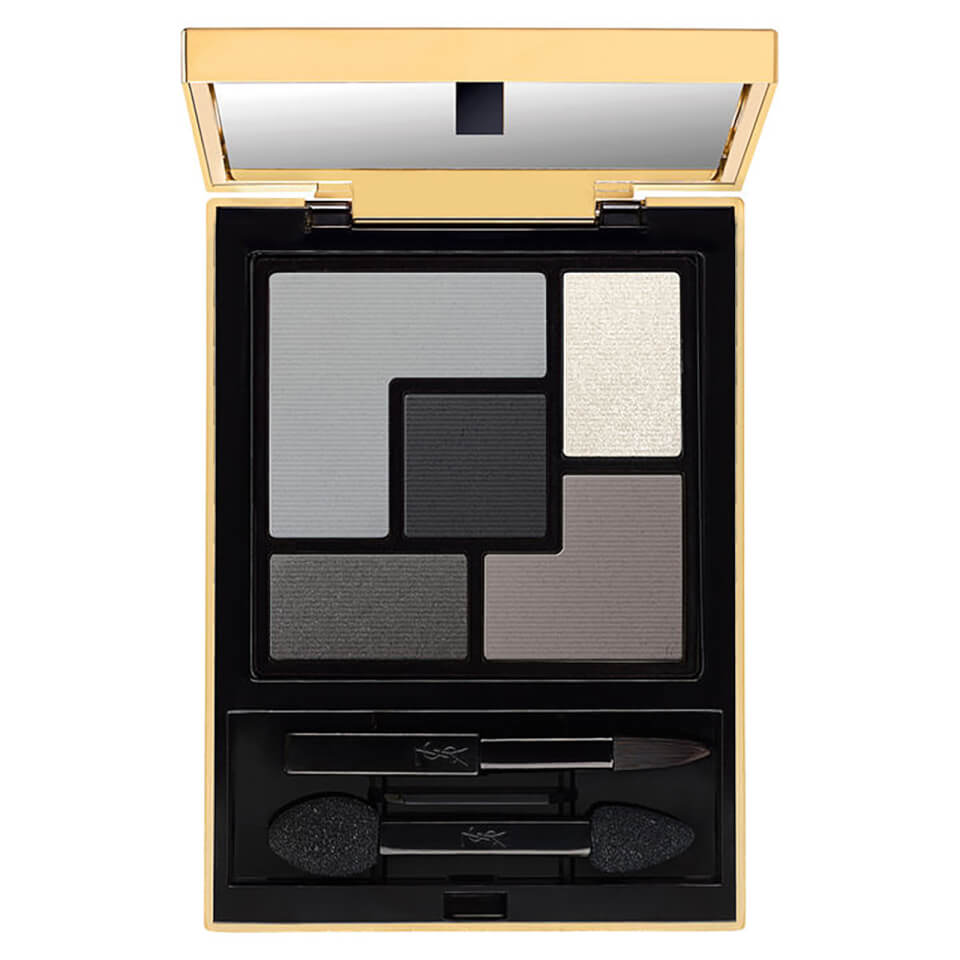 Yves Saint Laurent Couture Eye Palette - 01