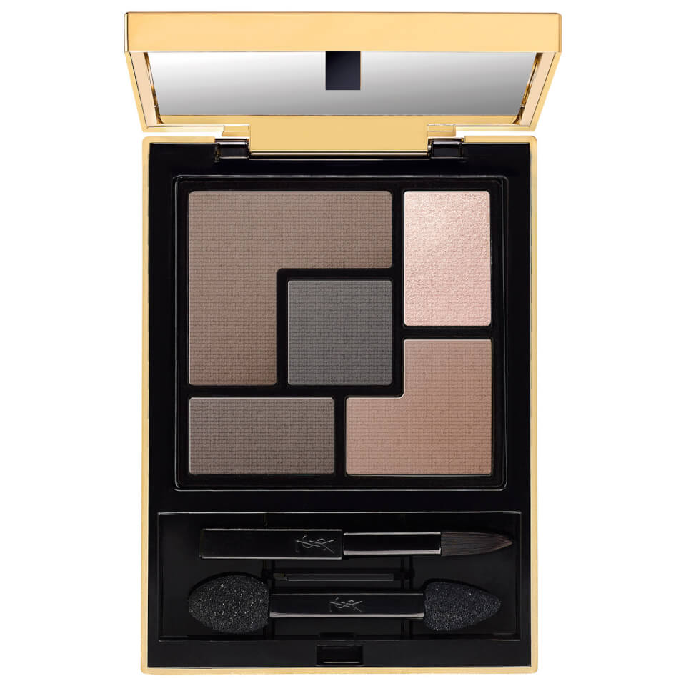 Yves Saint Laurent Couture Eye Palette - 02