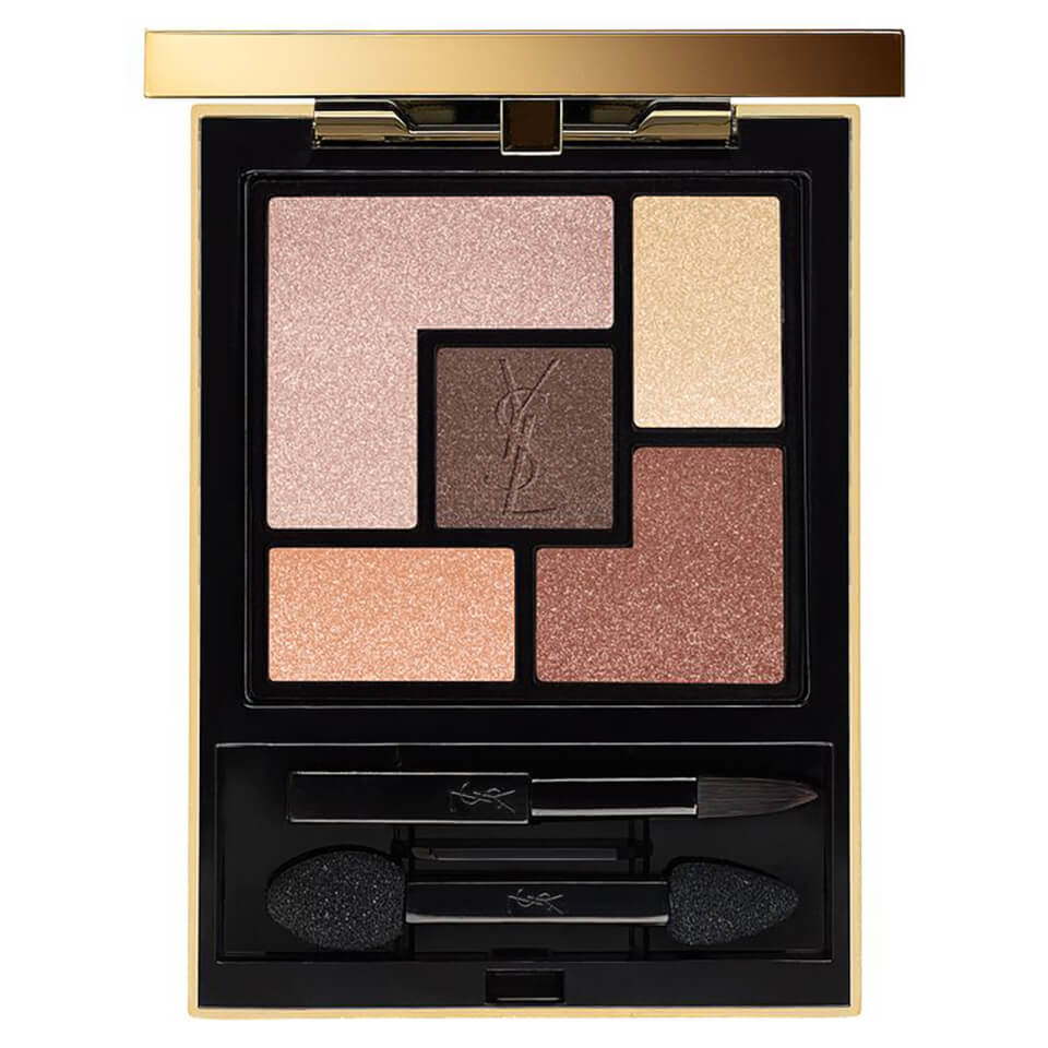 Yves Saint Laurent Couture Palette Eye Contouring - N14