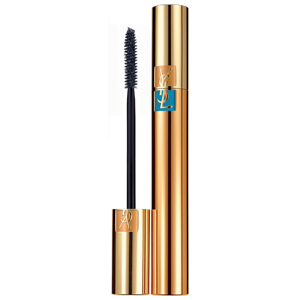 Yves Saint Laurent Luxurious Mascara for False Lash Effect - Waterproof 01