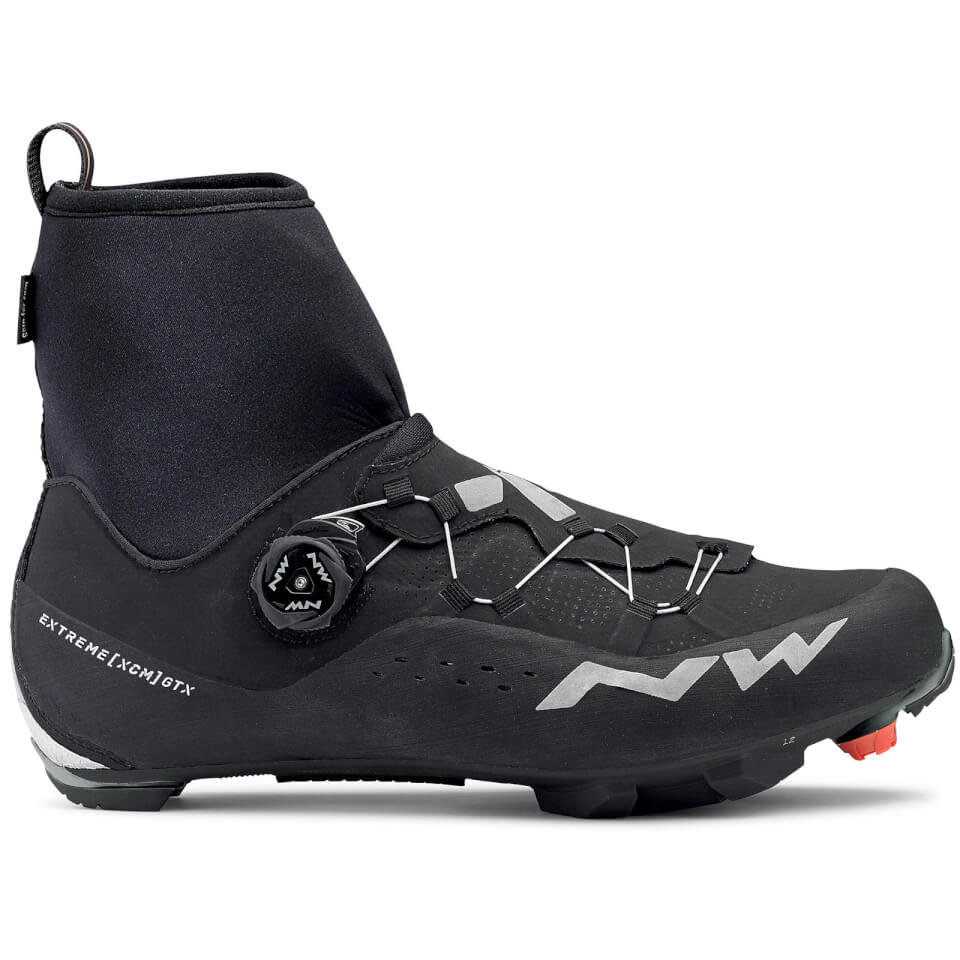 Northwave Extreme XCM 2 GTX Winter Boots - Black | Running shoes
