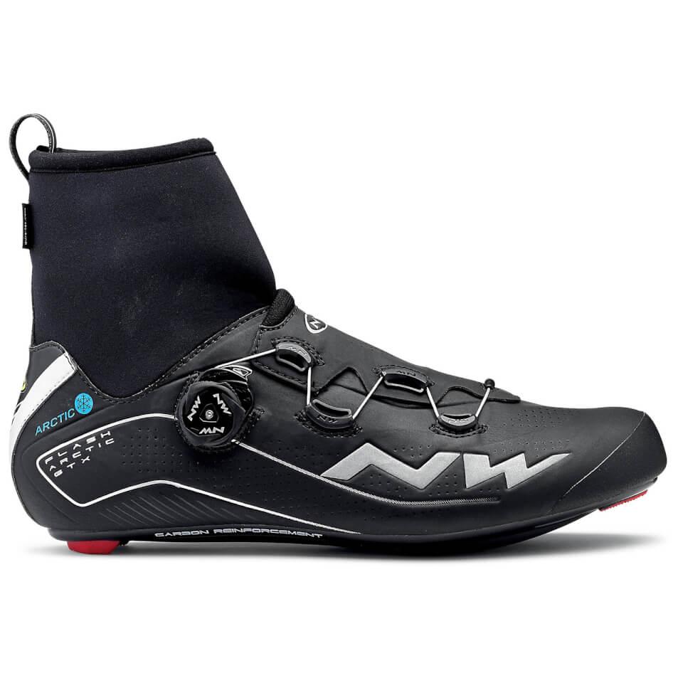 Northwave Flash Arctic GTX Winter Boots - Black | Running shoes