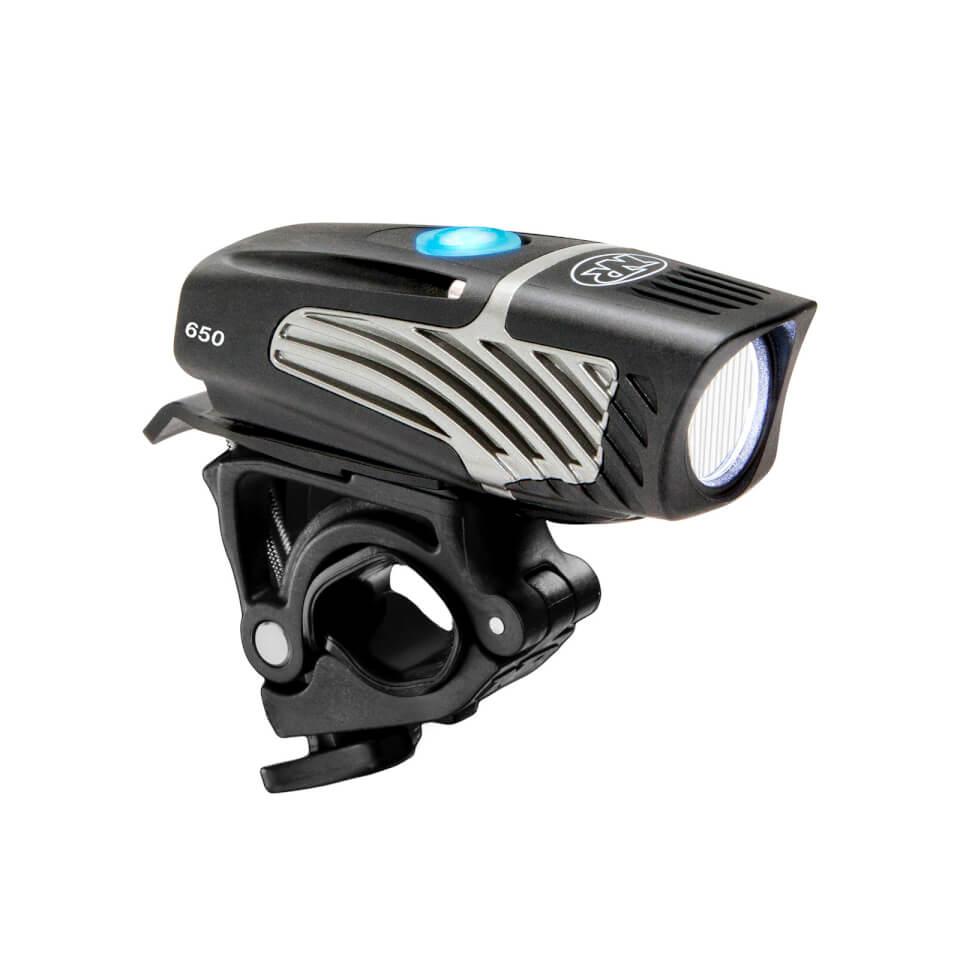 Niterider Lumina Micro 650 Front Light | Forlygter