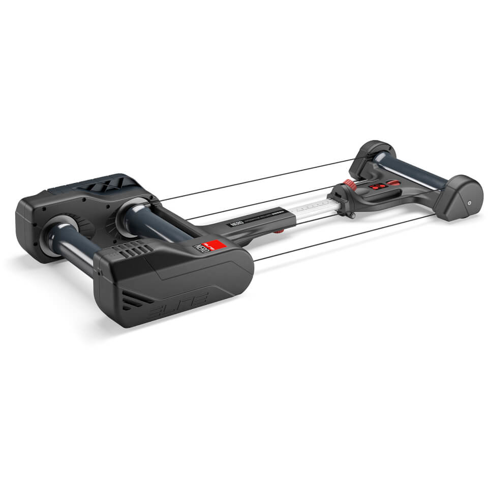 Elite Nero Smart Rollers | Hometrainer