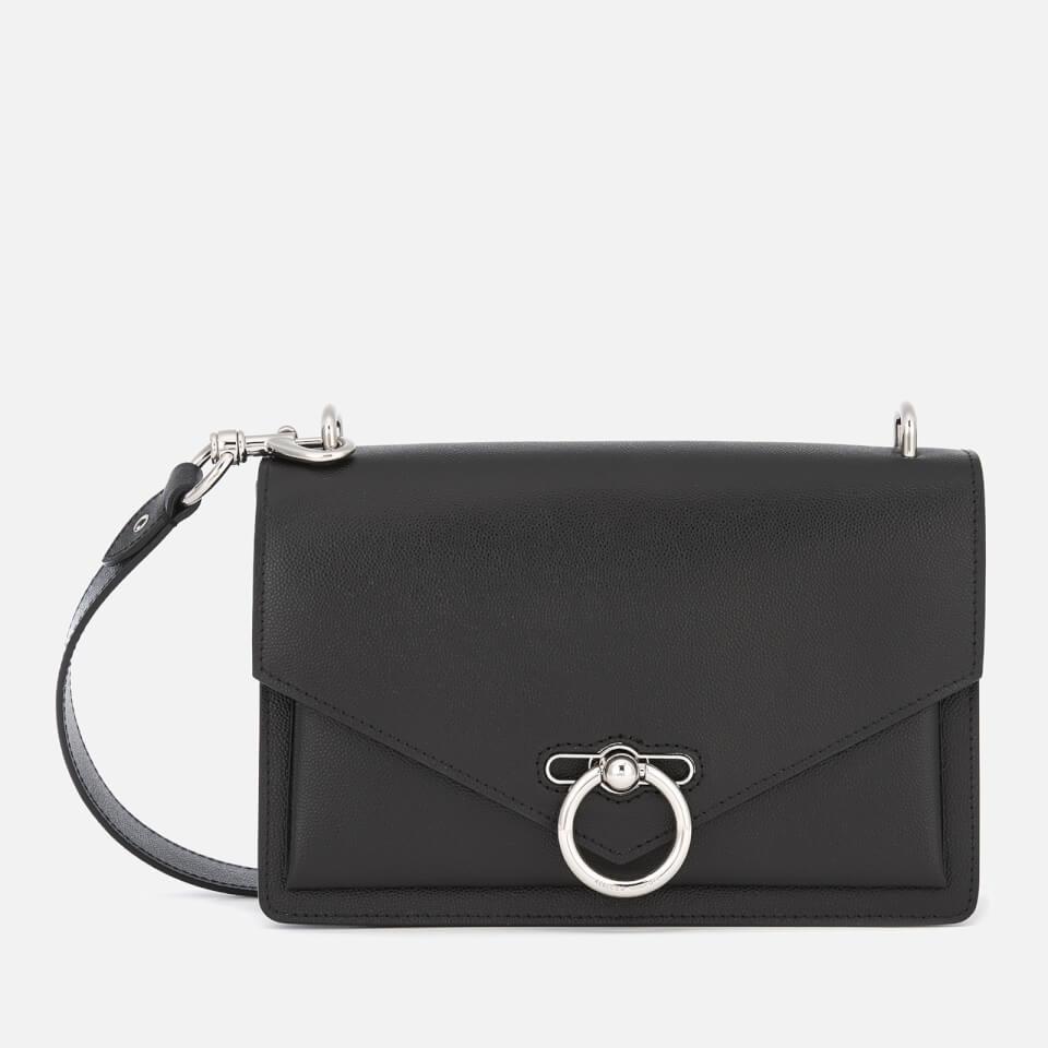 28b2eced9ca5 Rebecca Minkoff Women s Jean Medium Shoulder Bag - Black