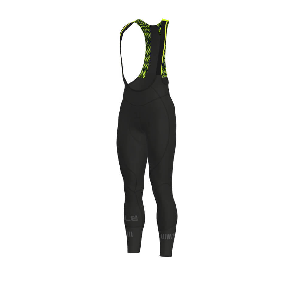 Alé R-EV1 CP 2.0 Clima Be-Hot Bib Tights | Trousers