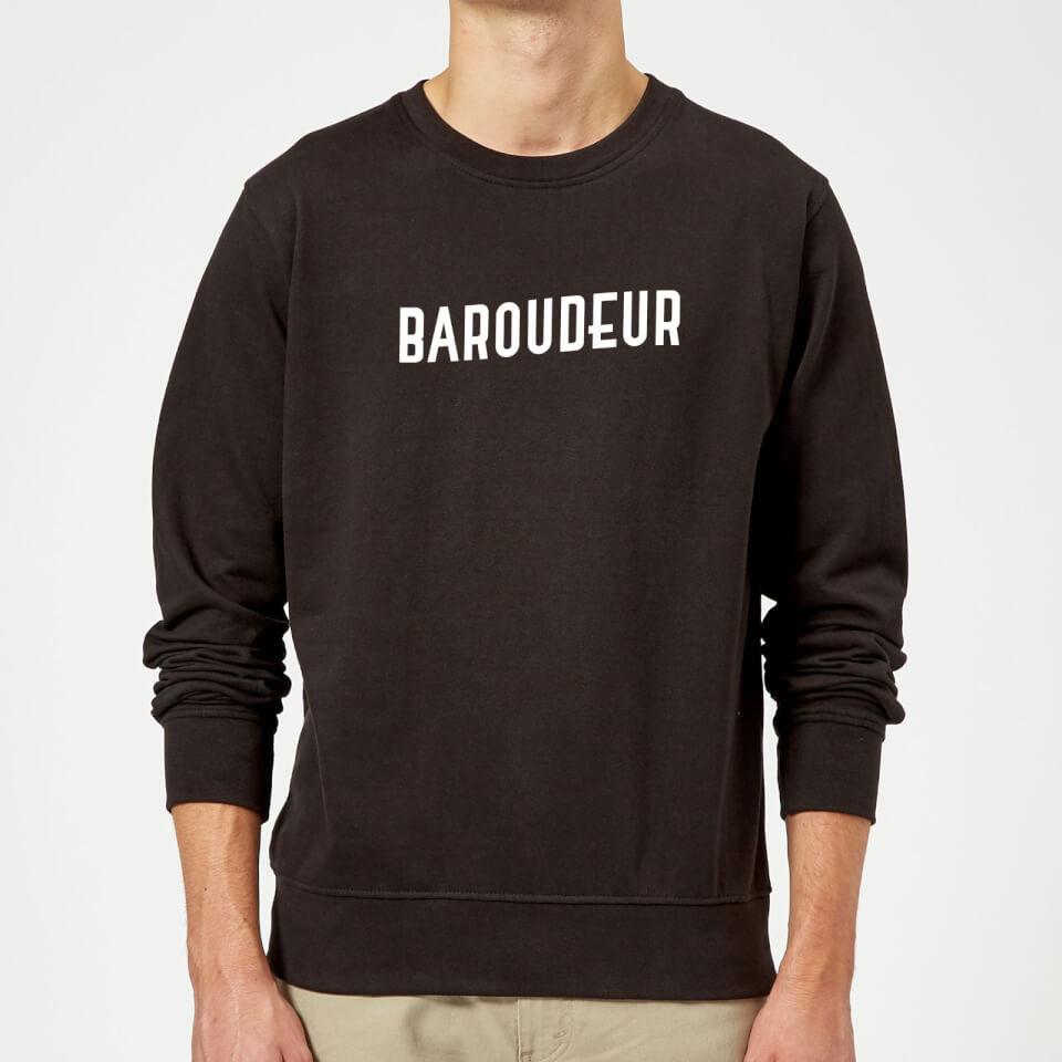 Baroudeur Sweatshirt | Jerseys