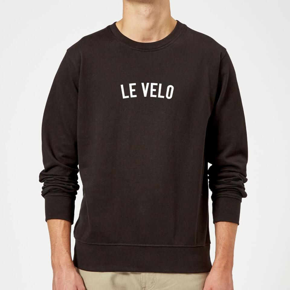 Le Velo Sweatshirt | Jerseys