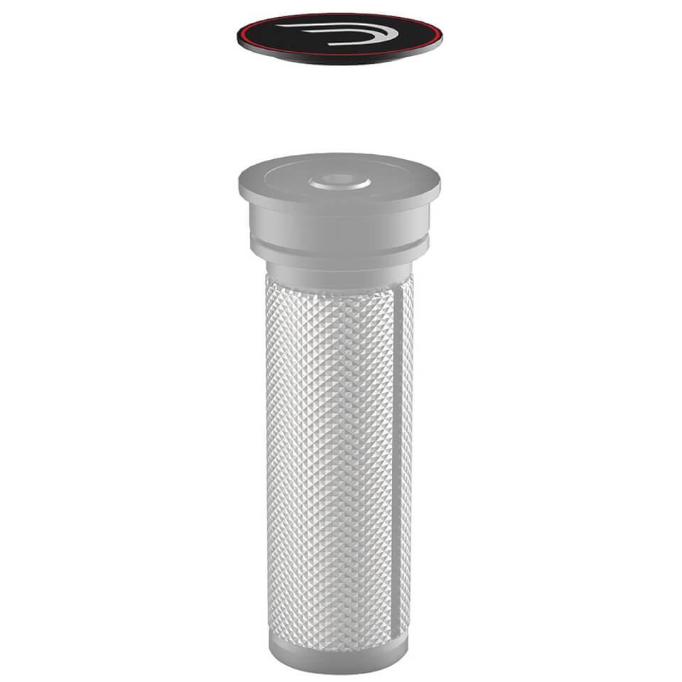 Deda Magnetic Top Cap - Black | Top caps