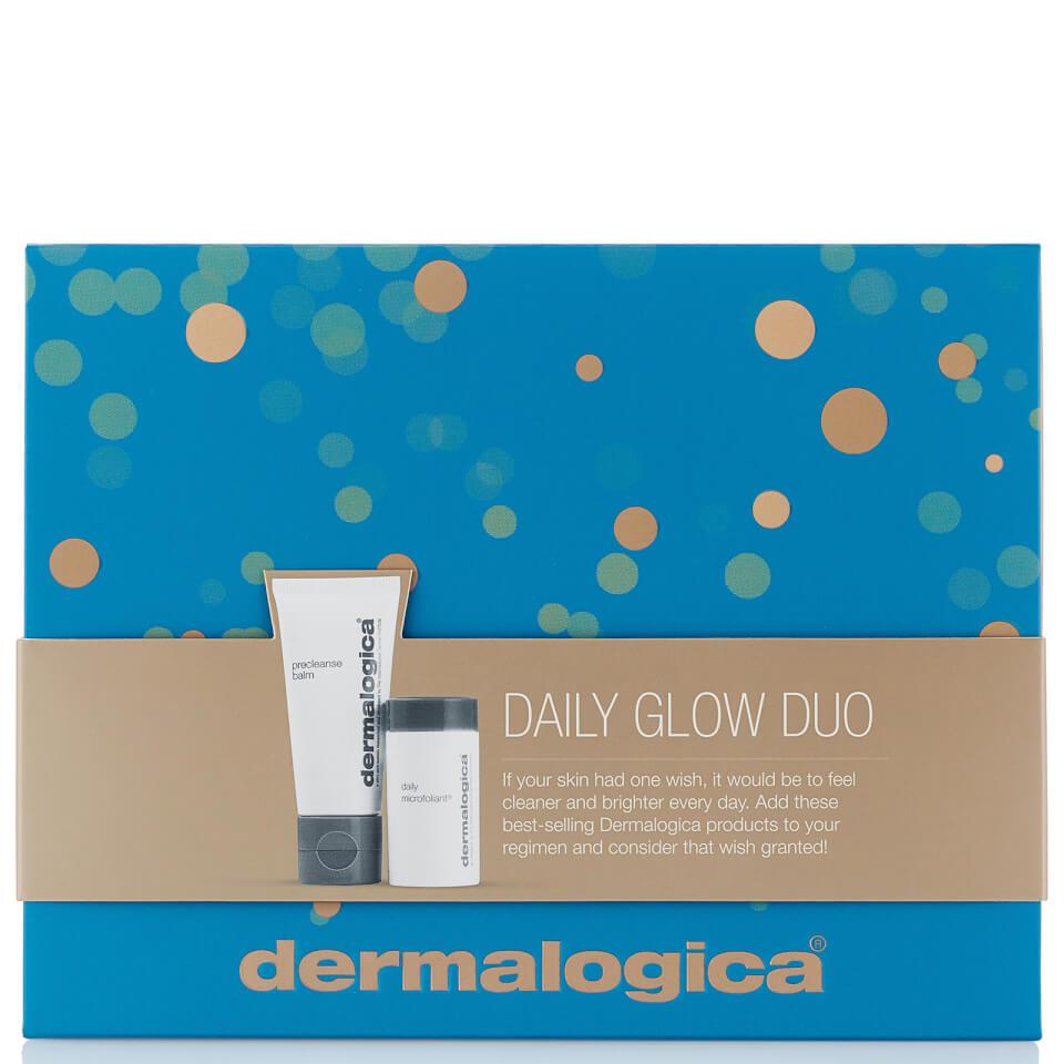 Daily Duo: Dermalogica Daily Glow Duo