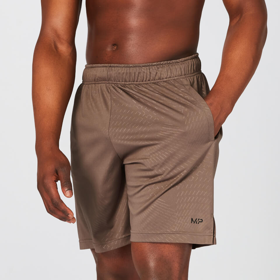 Myprotein Dry-Tech Infinity Shorts - Driftwood | Trousers