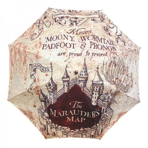 Harry Potter Marauders Map Umbrella on resident evil map, cancer map, rocky map, tv map, star fleet universe map, lord of the rings map, anime map, disney map, sherlock holmes map, diagon alley map, mauraders map, wizard of oz map, mario map, matrix map, marauder's map, cars map, marvel universe map, alice in wonderland map, middle-earth map, narnia map,