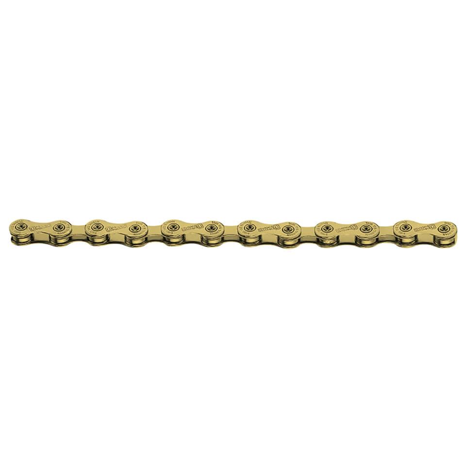 TAYA Onze 111 11 Speed Chain - Ti Gold 116L | Chains