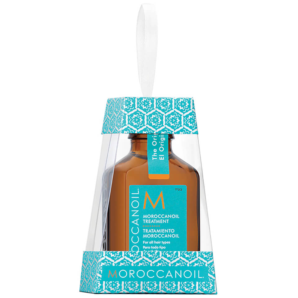 Moroccanoil Hanging Ornament – Original 25ml