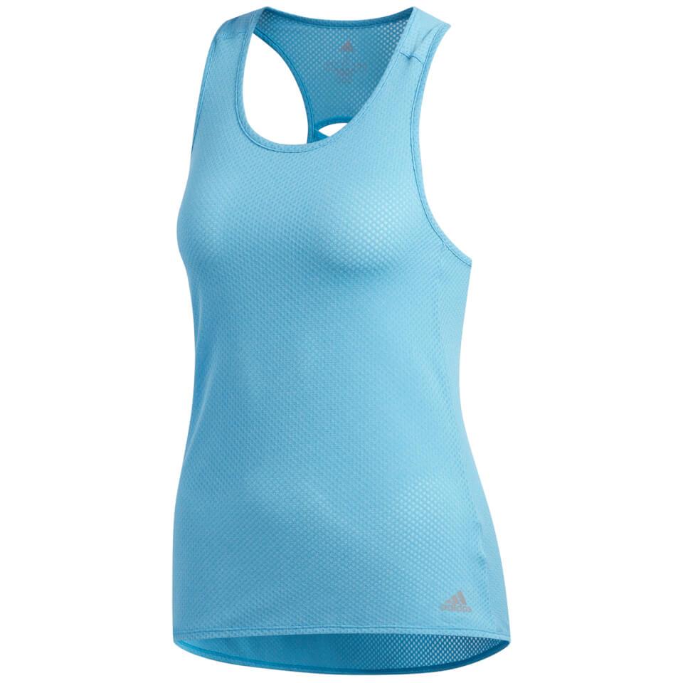 adidas Response Kortærmet trøje (FS17) - Dame | Trøjer