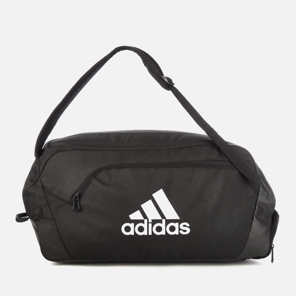 adidas EP/SYST DB50 Duffel Bag - Black Sports & Leisure | TheHut.com