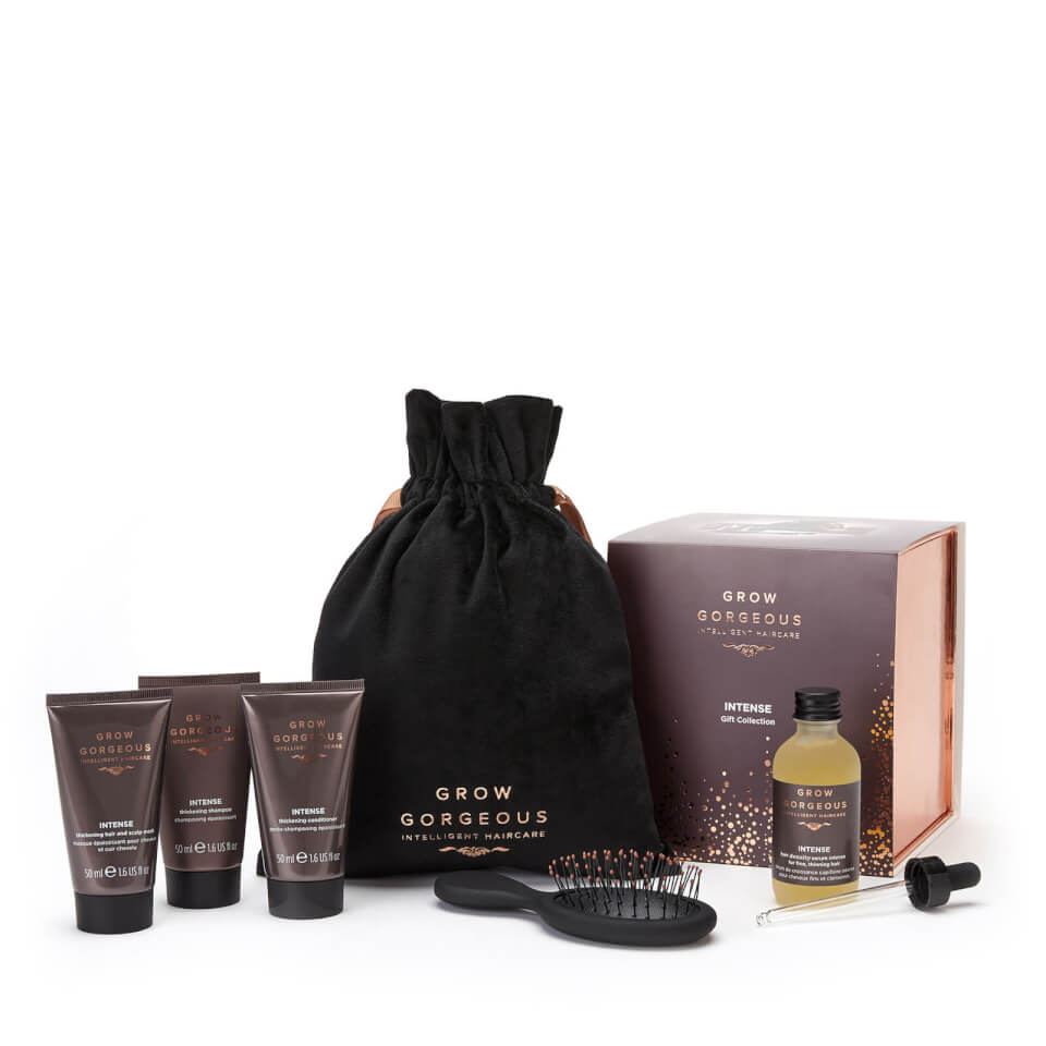 Grow Gorgeous Intense Gift Collection
