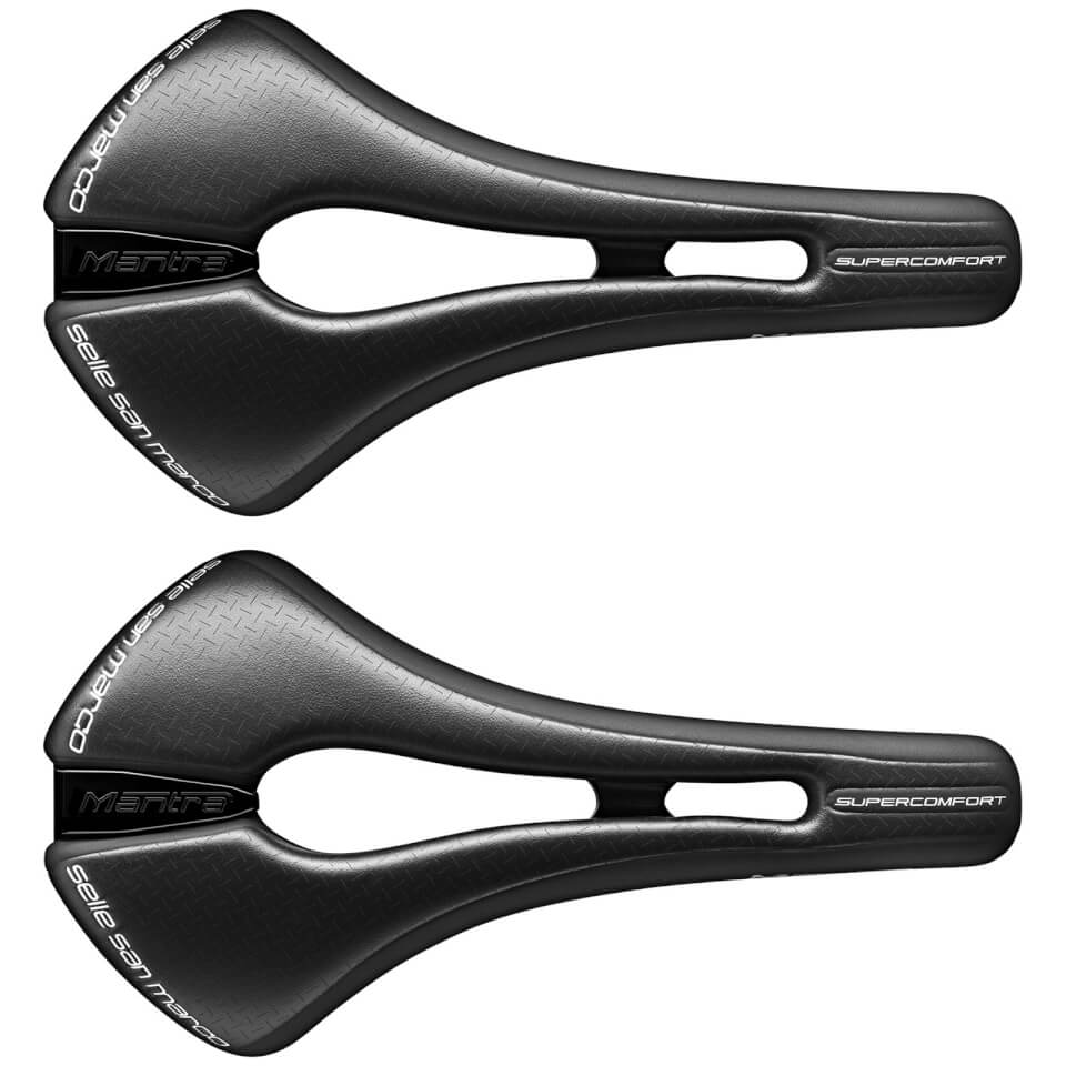 Selle San Marco Mantra Supercomfort Dynamic Saddle | Saddles