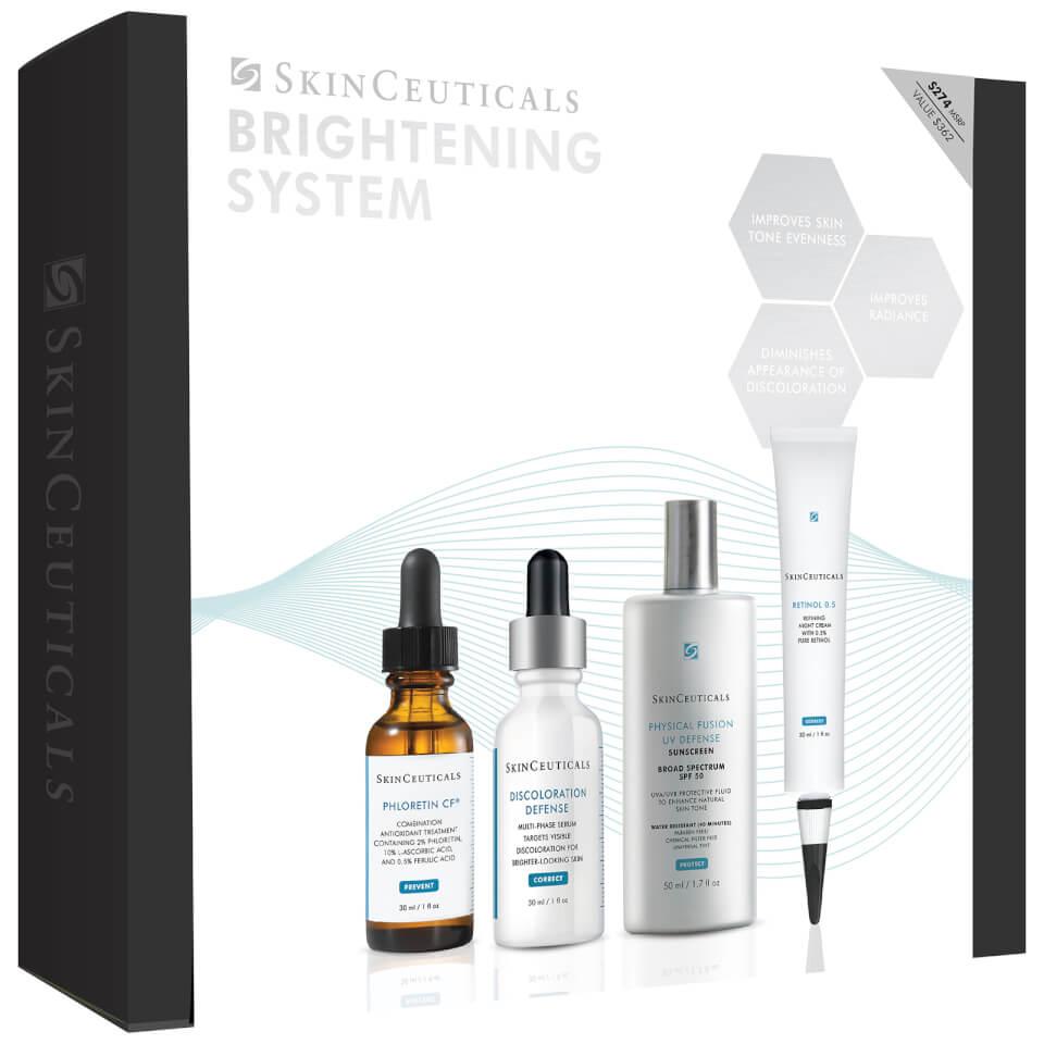 Skinceuticals Brightening Skin System Worth 368 Buy