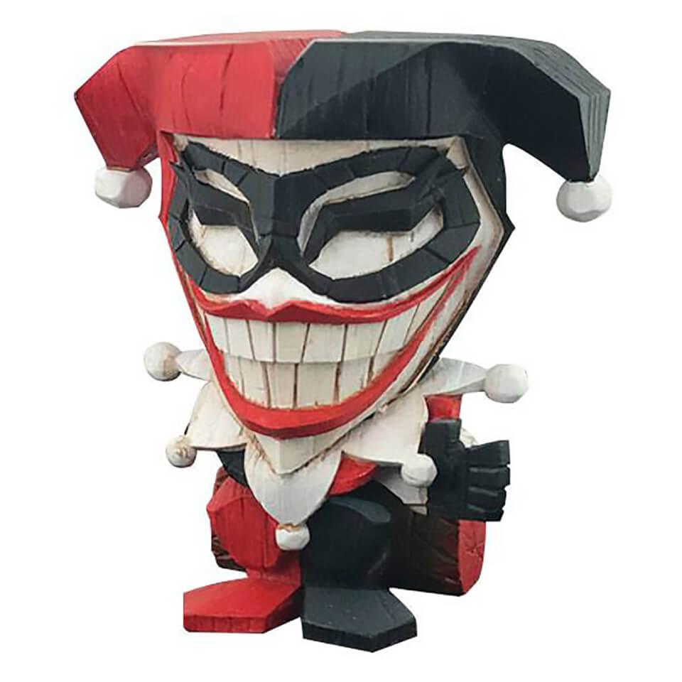 Filme & Dvds Dc Comics Teekeez Vinyl Figur Serie 1 Joker 8 Cm