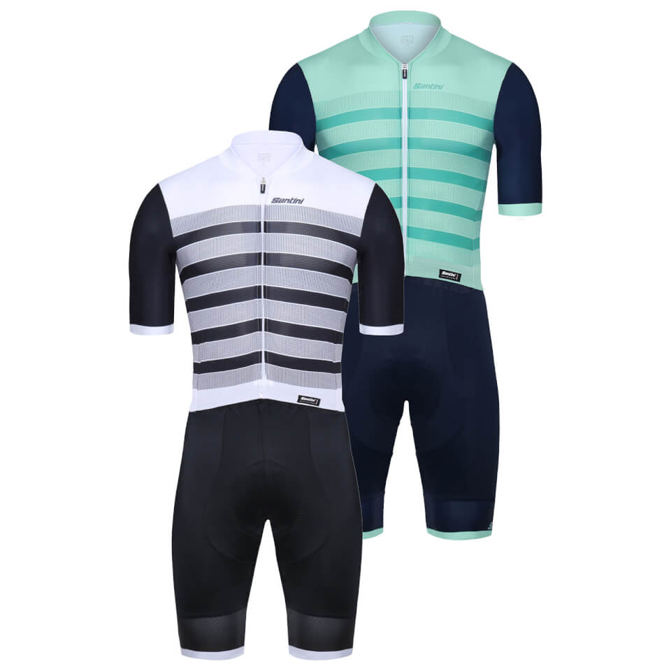 Santini Genio Road Skinsuit | Jerseys