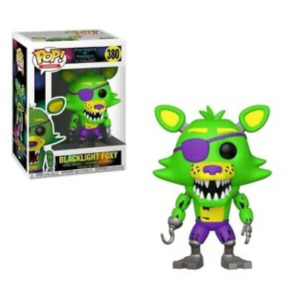 Rockstar Freddy POP Vinyle De collection figure #362 Funko FNAF Pizza SIM