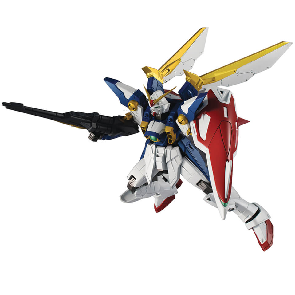 Mobile Suit Gundam Gundam Universe Action Figure Xxxg 01w