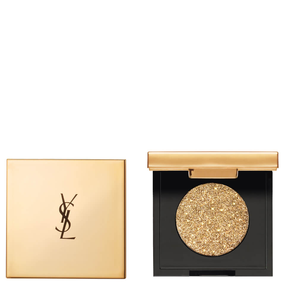 Yves Saint Laurent Sequin Crush Mono Glitter Shot Eyeshadow 1g (Various Shades)