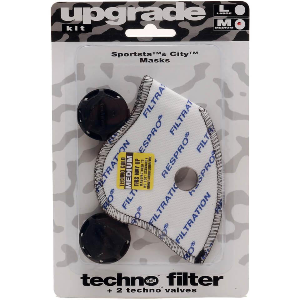Respro Techno Upgrade Kit (City / Sportsta To Techno) | item_misc