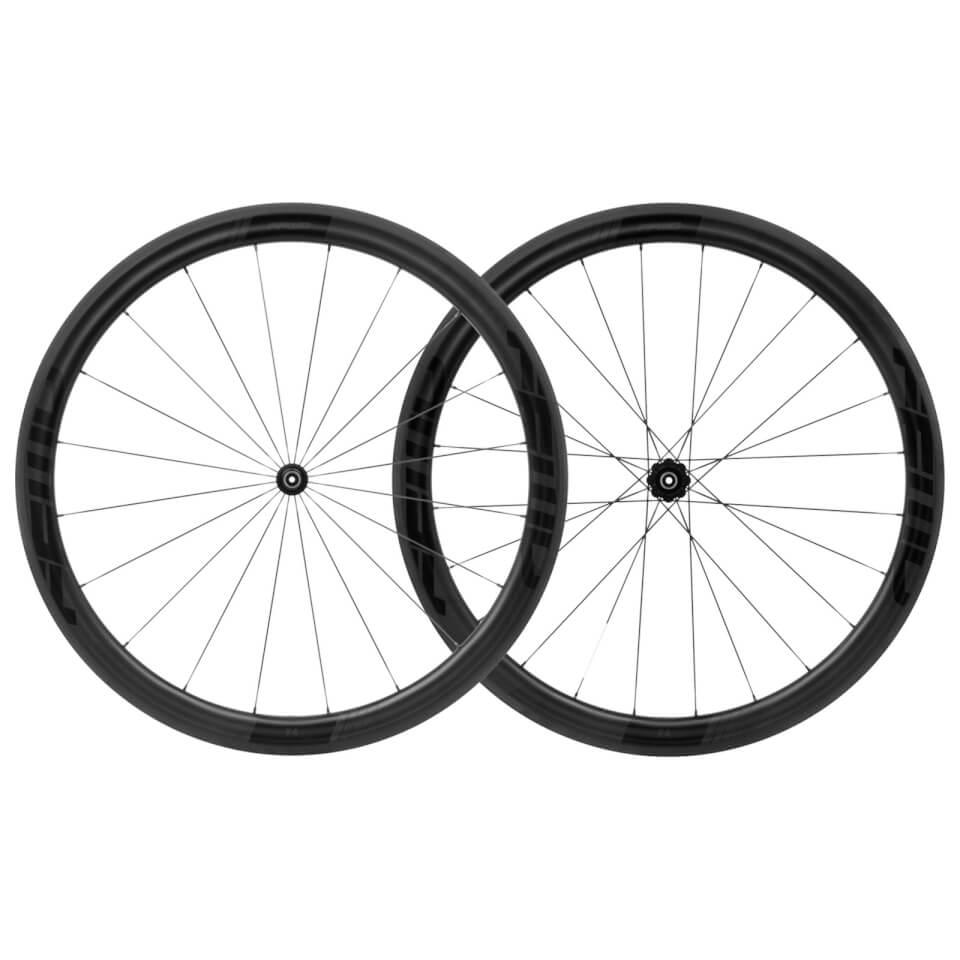 Fast Forward F4R DT240 Clincher Wheelset | Hjulsæt