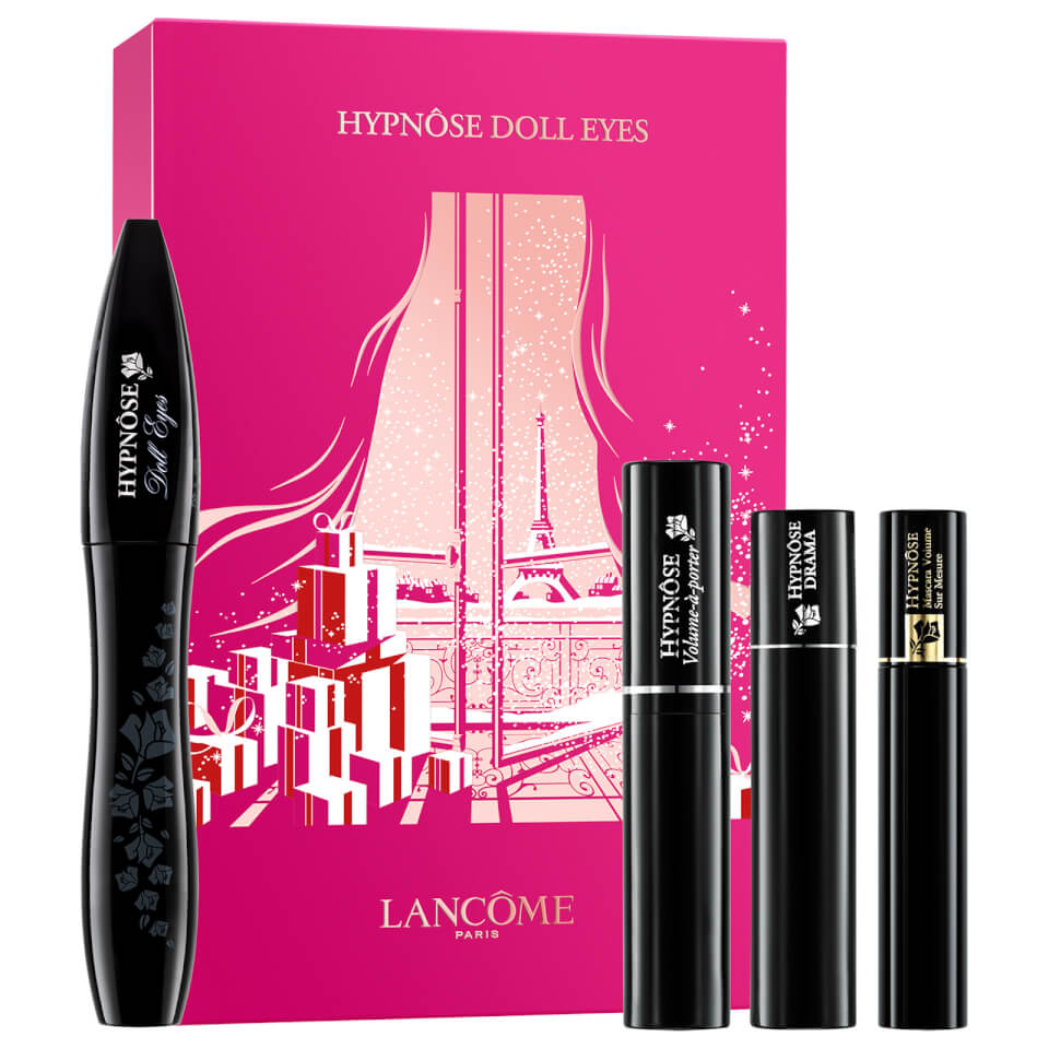 Lancôme Doll Eyes Mascara Gift Set