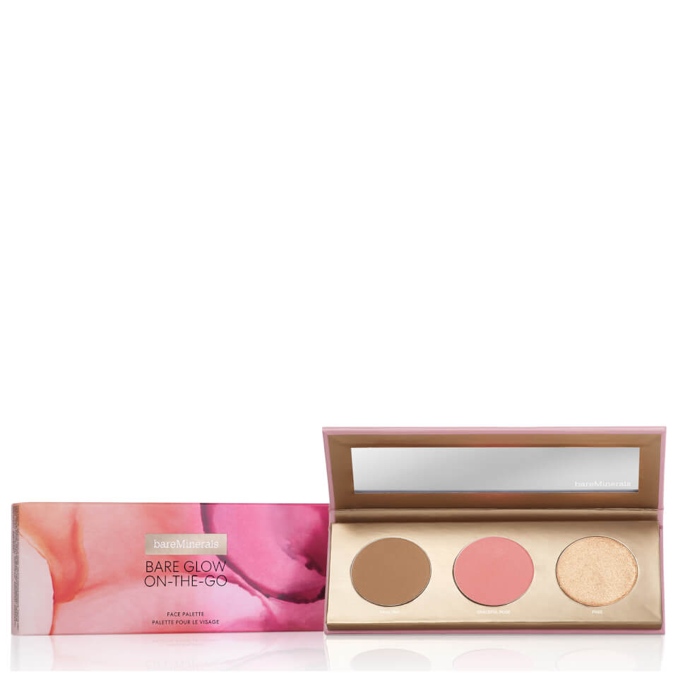 bareminerals-bare-glow-on-the-go-gift-set by bareminerals