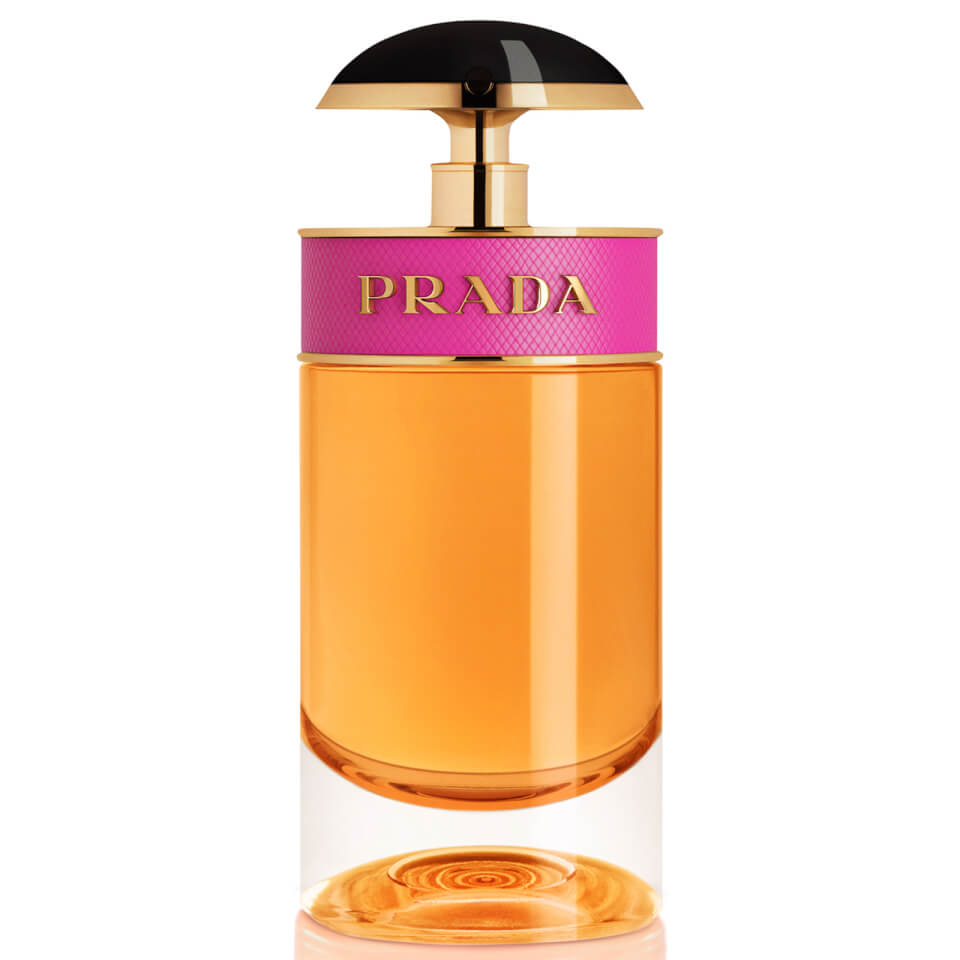 Prada Candy A review to help you
