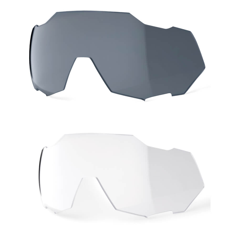 100% - Speedtrap Replacement | cykelbrille > tilbehør