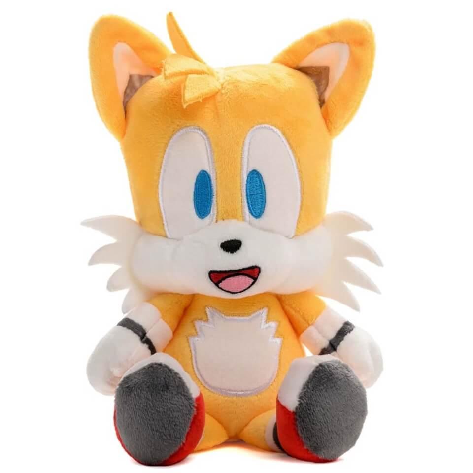 Kidrobot Sonic The Hedgehog Tails Phunny Plush Merchandise Zavvi Us