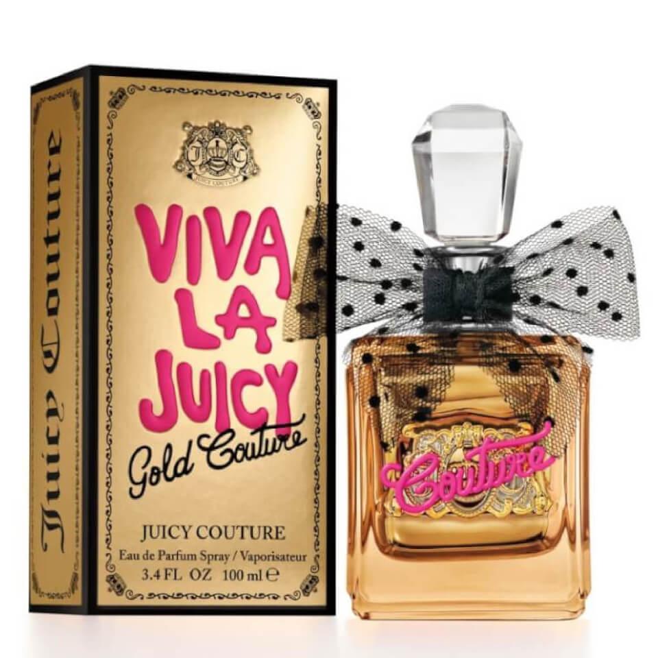 Juicy Couture Viva La Juicy Gold
