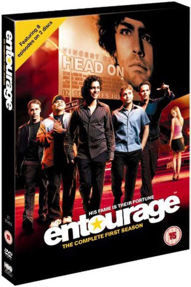 Entourage - Season 1