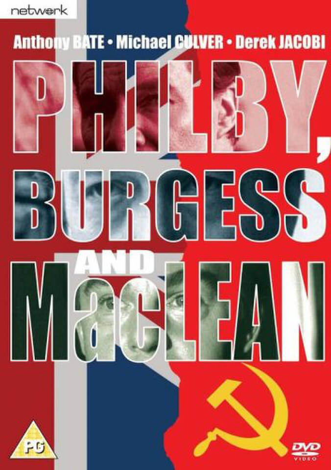 Philby, Burgess And Maclean