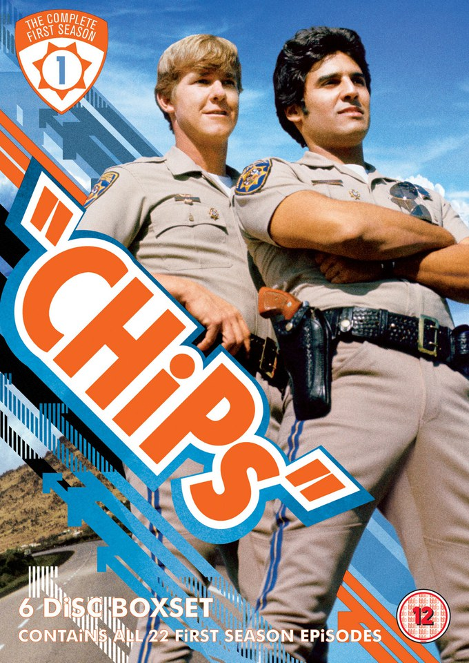 CHiPS - Complete Season 1