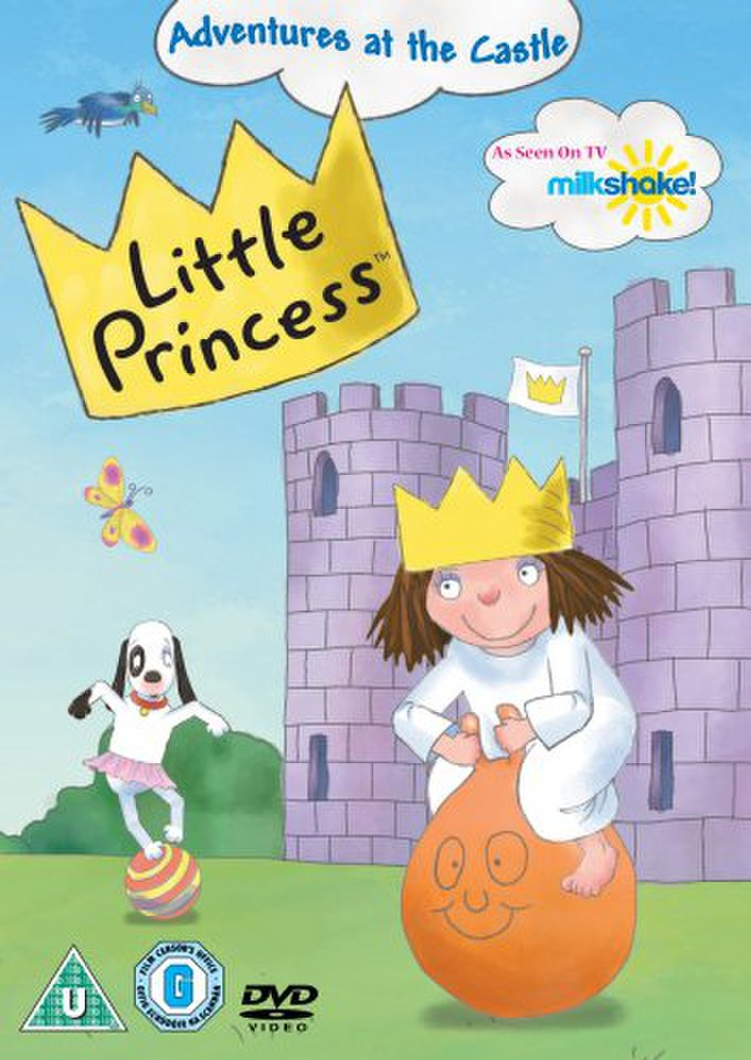 Little Princess - Volume 2