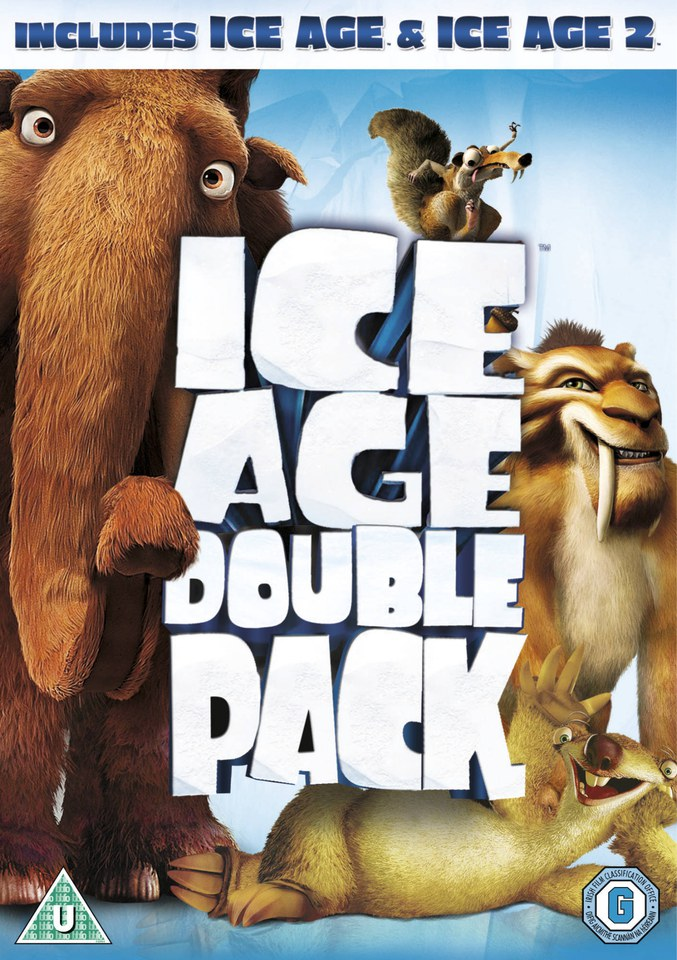 Ice Age/Ice Age 2: The Meltdown