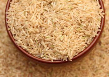 5 Reasons Why Brown Rice Helps You Lose Weight