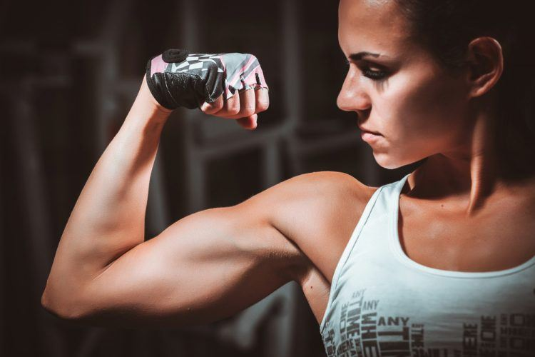 5 Reasons You Are Not Building Muscle