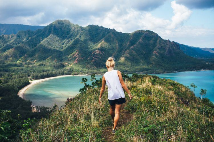 5 Tips for Staying Fit While on Vacation
