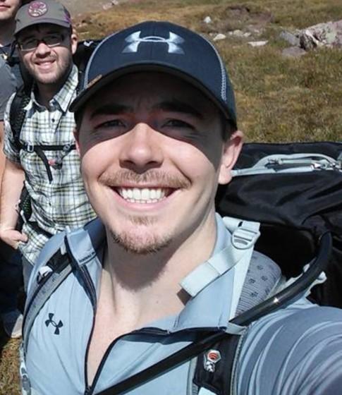 Brandon Groesbeck